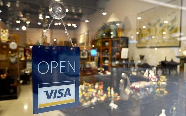 malls credit card payment