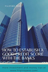 banks or financial institution