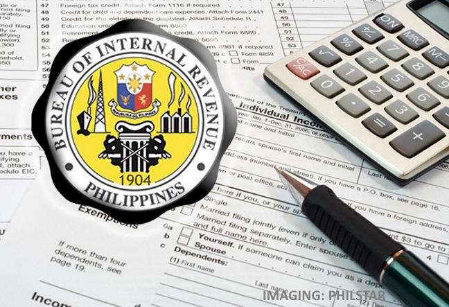BIR Taxes