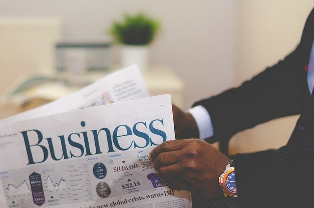 business news for stock picking